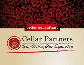 #85 for Design a Logo for Cellar Partners! af DGelbouras