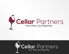 #10 for Design a Logo for Cellar Partners! by vw7964356vw
