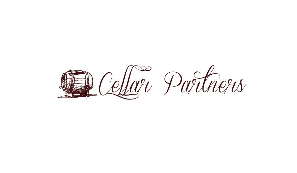 #59 for Design a Logo for Cellar Partners! by claudiacotici