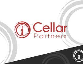 #74 for Design a Logo for Cellar Partners! by yogeshbadgire