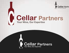#19 cho Design a Logo for Cellar Partners! bởi thenomobs