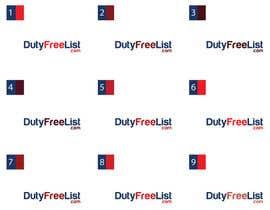#61 for Design a Logo for DutyFreeList by aniktheda