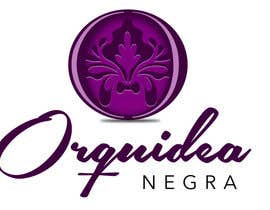 #24 for Logo for Orquídea Negra by eeyamms