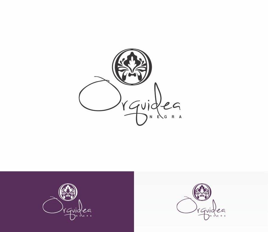 Contest Entry #70 for Logo for Orquídea Negra