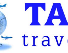 #19 for Design a logo for my Travel Business  immediately by DarrenClaffey