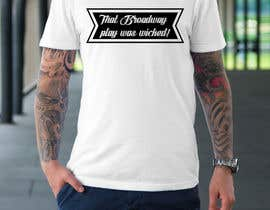 #22 for Design a T-Shirt by hiteshtalpada255