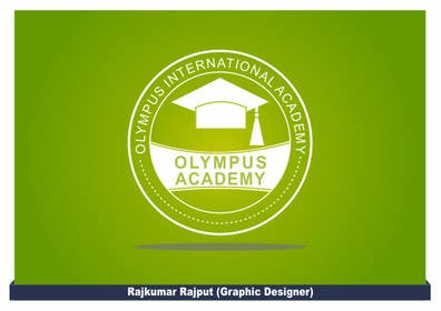 #10 for I need a logo designed for a school by rajputdesigns