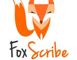 #74 for Logo Design - Simplistic Fox Design by aitra