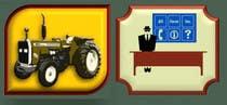 Graphic Design Contest Entry #24 for Logo Design for All Farm Ideas, Inc