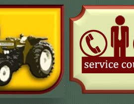 #18 untuk Logo Design for All Farm Ideas, Inc oleh mohyehia