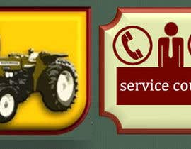 #19 untuk Logo Design for All Farm Ideas, Inc oleh mohyehia
