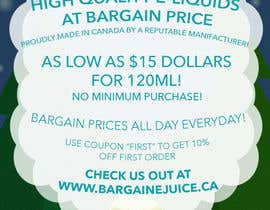 #37 for Design a Flyer by darbypumpa