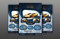Contest Entry #22 for Design a Flyer for automotive repair shop 4x6