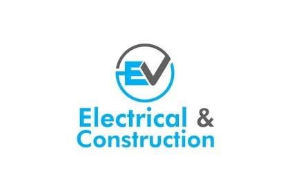 #42 for Design a Logo for - Electricial company by anurag132115