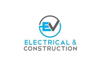 #72 for Design a Logo for - Electricial company by anurag132115
