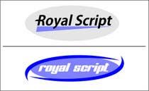 Graphic Design Inscrição do Concurso Nº17 para Logo Design for Stationery Packaging - Royal Script
