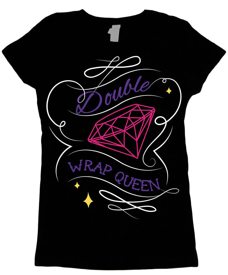 "Proposition n°4 du concours Design a T-Shirt for ""BODY WRAP COMPANY"""