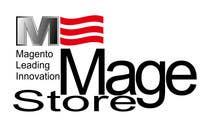 Graphic Design Entri Peraduan #211 for Logo Design for www.magestore.com