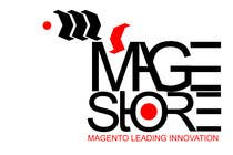 Graphic Design Entri Peraduan #237 for Logo Design for www.magestore.com