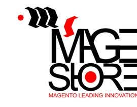 #237 สำหรับ Logo Design for www.magestore.com โดย vrd1941