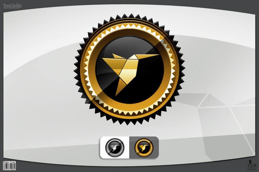 Конкурсная заявка №192 для Badge Design for Freelancer.com