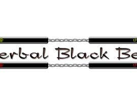 nº 11 pour Design a Logo for Verbal Black Belt par Ghomez
