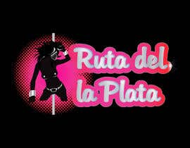 "#11 for Design a Logo for ""Ruta del la Plata"" or ""la Plata"" af mirceabaciu"