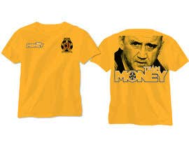 #46 untuk Design a T-Shirt for a football club oleh IOdesigner