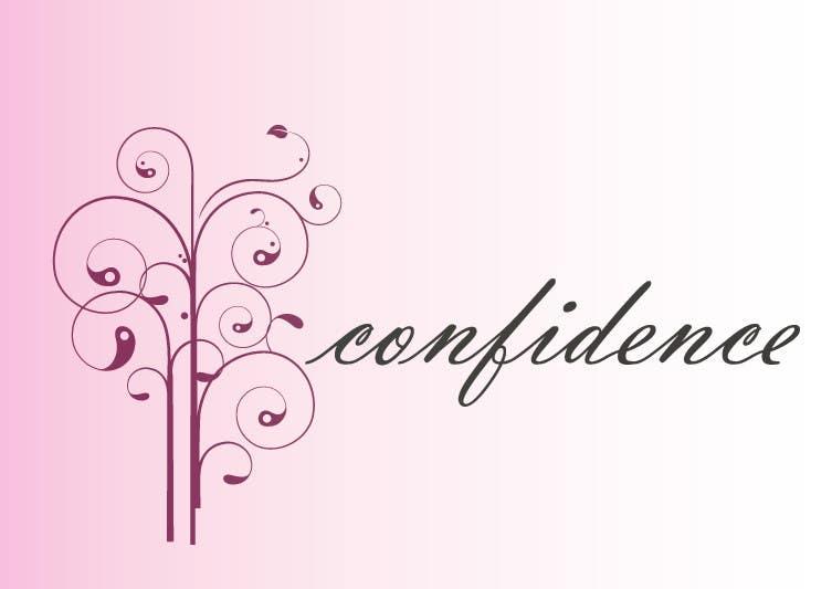 Inscrição nº 48 do Concurso para Logo Design for Feminine Hygeine brand - Confidence