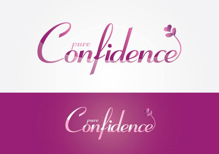 Inscrição nº 224 do Concurso para Logo Design for Feminine Hygeine brand - Confidence