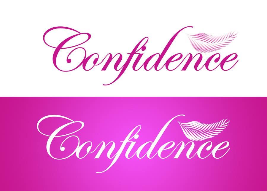 Inscrição nº 176 do Concurso para Logo Design for Feminine Hygeine brand - Confidence
