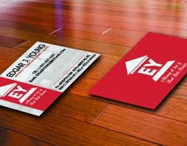 #13 para Diseñar algunas tarjetas de presentación de Ulysesjz