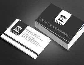 #25 para Diseñar algunas tarjetas de presentación de lauragarciamarti