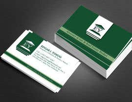 #27 para Diseñar algunas tarjetas de presentación de lauragarciamarti