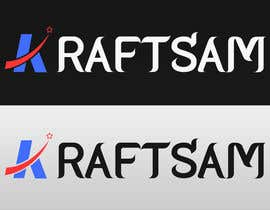 #36 for Designa en logo for KRAFTSAM by venki1988