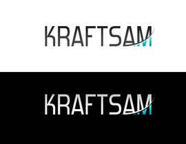 #18 for Designa en logo for KRAFTSAM by yossialmog85