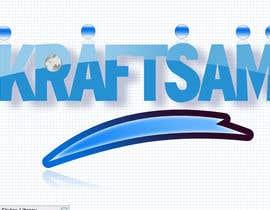 #6 for Designa en logo for KRAFTSAM af dipeshsoft