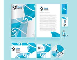 #16 for Corporate Identity by hammadraja