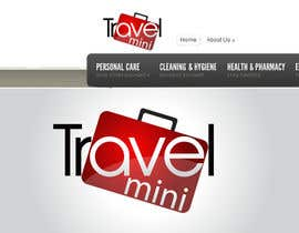 #102 untuk Graphic Design for Logo for Travel Mini oleh rivera919