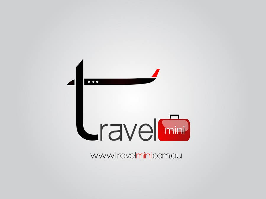 #97 for Graphic Design for Logo for Travel Mini by theartgarage