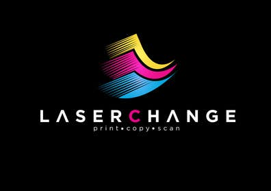 #191 for Design a Logo for Laser Change by xcerlow