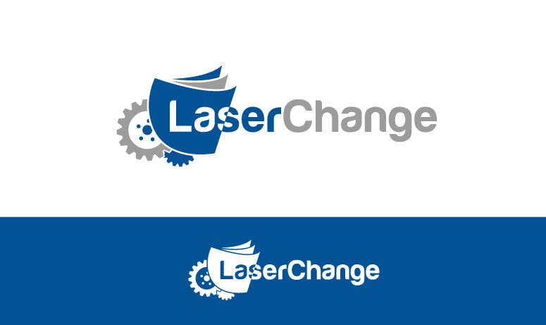 #80 for Design a Logo for Laser Change by jass191