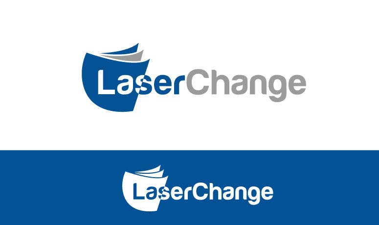 #95 for Design a Logo for Laser Change by jass191