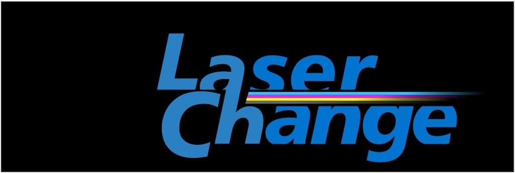Inscrição nº 8 do Concurso para Design a Logo for Laser Change