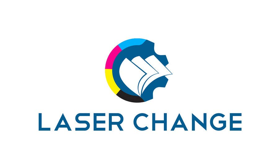 #118 for Design a Logo for Laser Change by zenithboyal