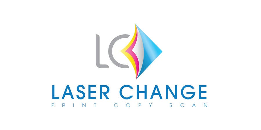Proposition n°182 du concours Design a Logo for Laser Change