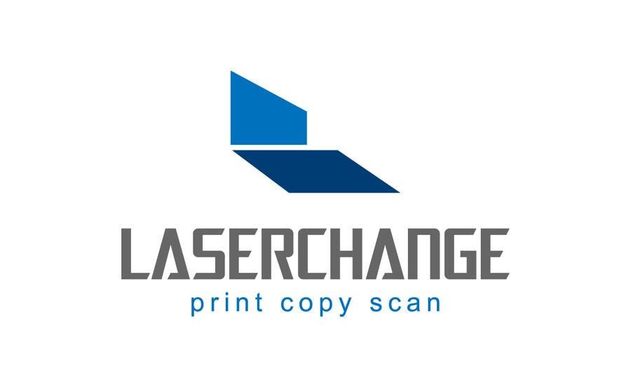Inscrição nº 216 do Concurso para Design a Logo for Laser Change