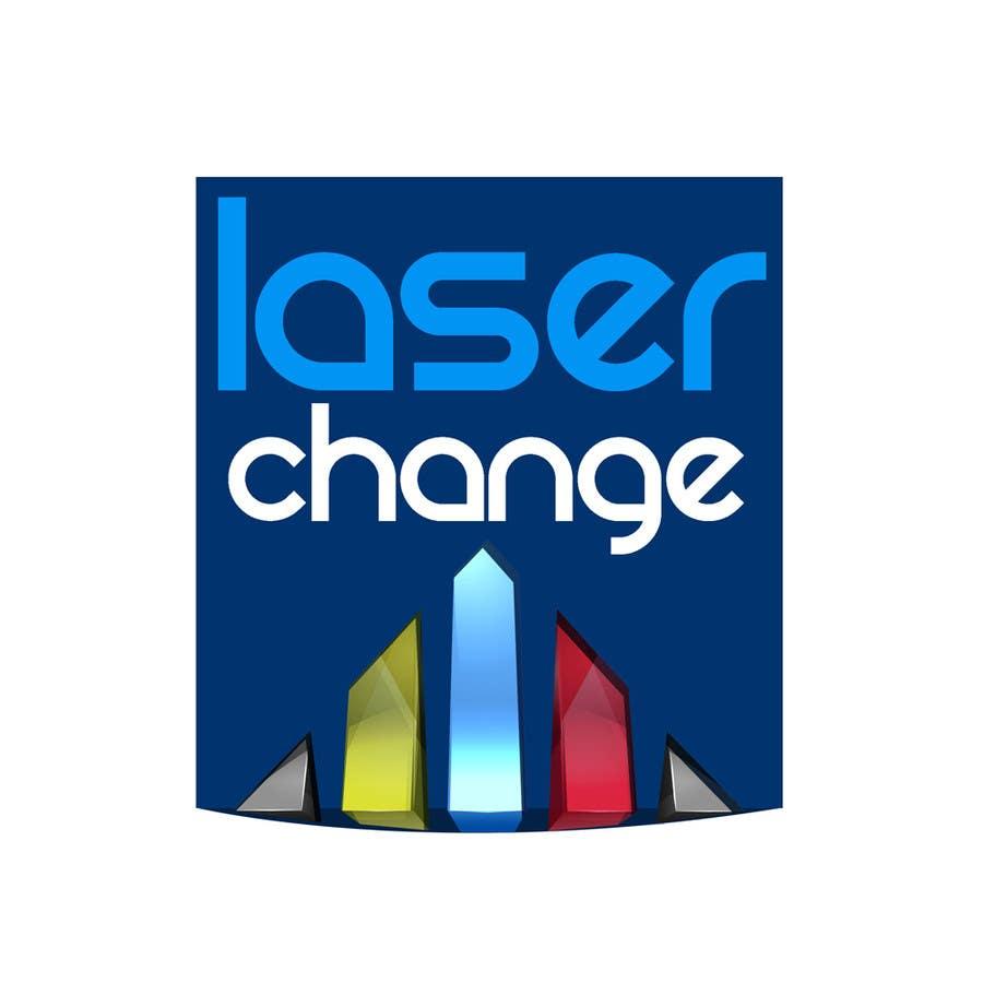 Proposition n°56 du concours Design a Logo for Laser Change