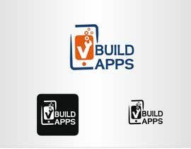 #57 for Design a Logo for vbuildapps - vbuildapps.com by habitualcreative