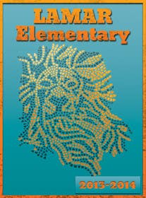 #3 for Elementary School Yearbook Cover by daevasantino